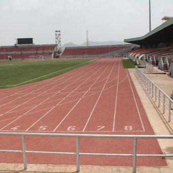 Enugu - Nigeria