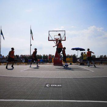 Zdjęcie FIBA 3x3 Challenger Italy 2